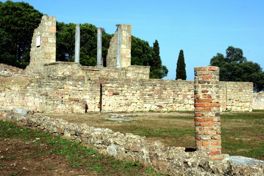 Fórum de Miróbriga