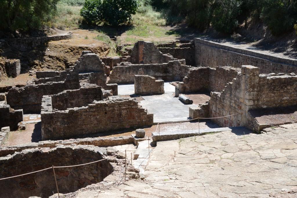 Termas de Miróbriga