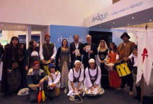 Santiago do Cacém na Bolsa de Turismo de Lisboa