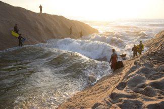 Apertura de la Laguna al Mar 28 de marzo a las 16:00