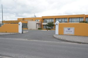 "Hotel Vila Park recebe prémio ""Green Key"""