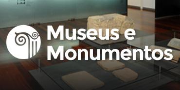 Museus e Monumentos